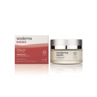 SESDERMA DAESES FACIAL LIFTING CREAM 50 ML