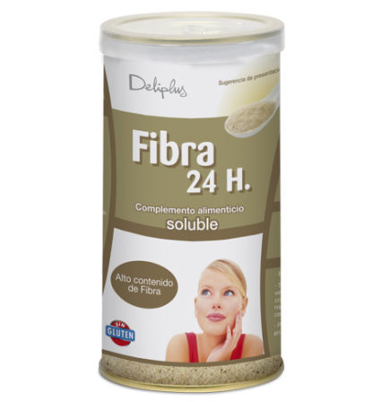 FIBRA 24 H Wheat fiber, 200 g
