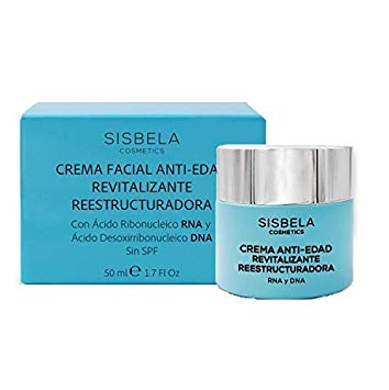 Face cream of the Spanish perfume company Sisbela, produced specifically for sales in supermarkets Mercadona, took 1st place in sales in Spain in 2016, the</p></noscript><img class=