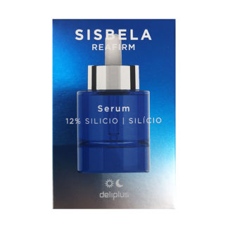 Sisbela Tratamiento facial potenciador regenerador, Regenerating amplifier, 30 ml