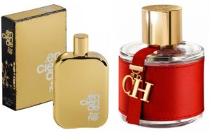 Perfume for women Enciende analog CH de Carolina Herrera, 100 ml