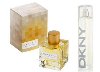 Perfume for women Melodía analog DKNY de Donna Karan, 100 ml