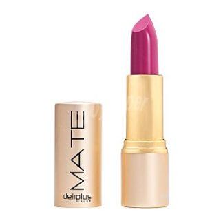 DELIPLUS Barra Labios Mate, matte lipstick Nº9 Violet