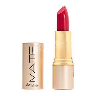 DELIPLUS Barra Labios Mate, matte lipstick Nº11 Red