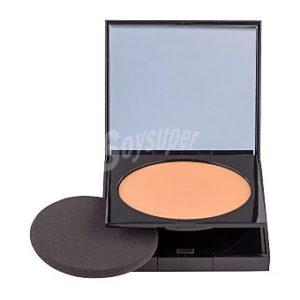 DELIPLUS Maquillaje compacto, Compact powder Nº 03