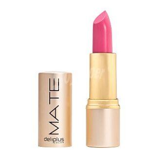 DELIPLUS Barra Labios Mate, matte lipstick Nº12 Pink natural