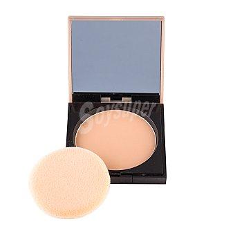 DELIPLUS Polvos compactos faciales seda , Silk face powder Nº 1