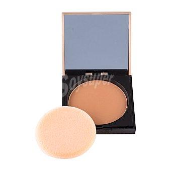 DELIPLUS Polvos compactos faciales seda , Silk face powder Nº4
